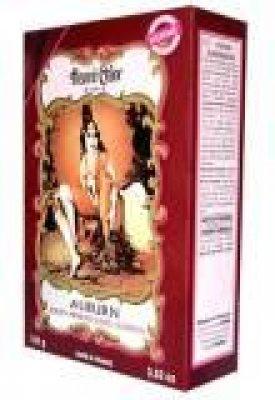 Henna Pulver mahagoni dunkel auburn  100 g