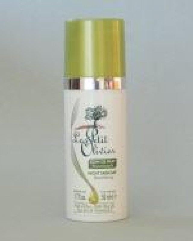 Oliven-Feuchtigkeits-Nachtcreme 50 ml im Pumpspender
