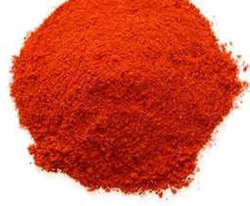 Paprika scharf, gemahlen 100g