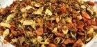Mozzarella-Tomate-Gewürz 100g
